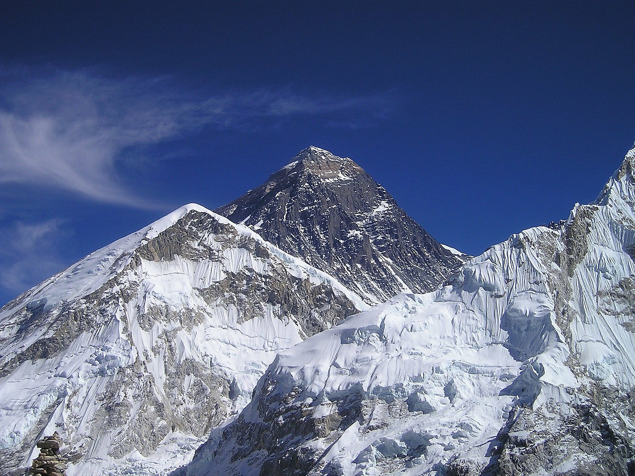 Trek to Mt. Everest Base Camp with GoSouthAsia